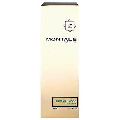 MONTALE TROPICAL WOOD EDP