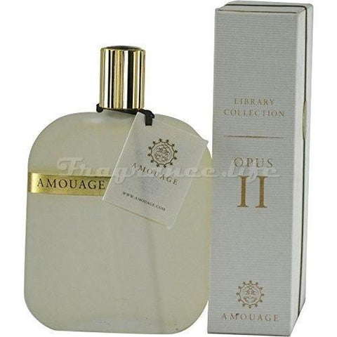 AMOUAGE LIBRARY COLLECTION OPUS II UNISEX EDP