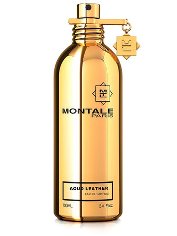 MONTALE AOUD LEATHER EDP
