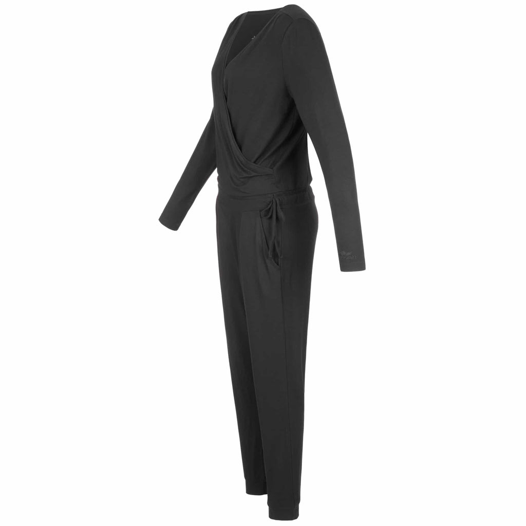 Lässiger Overall KALI aus Bambus-Material, kamah Yoga & Style