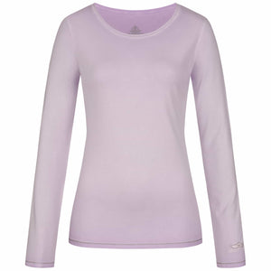 U-Shirt, Pale Violet Front, kamah CORE Collection