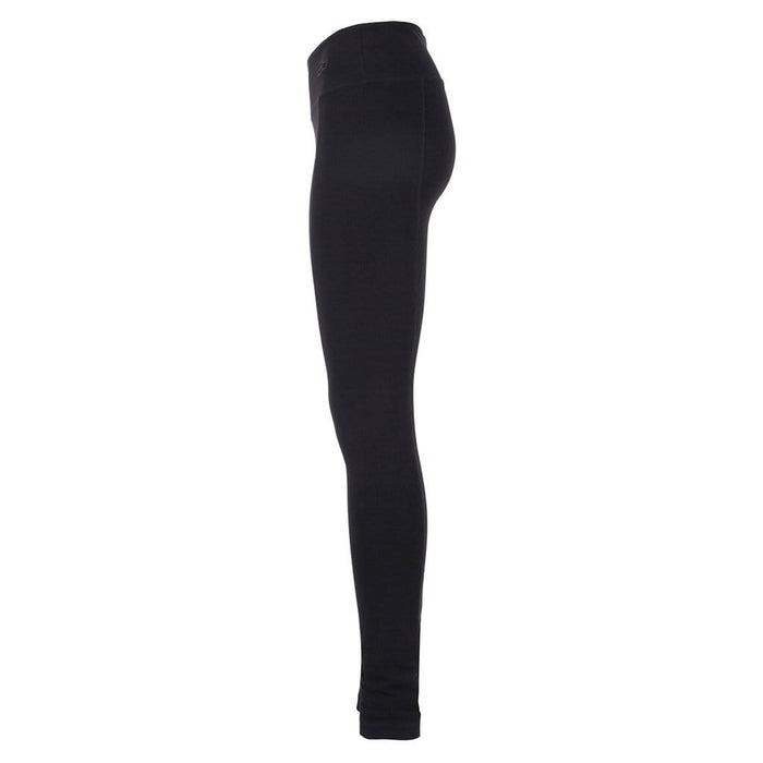 LILY - Leggings, Farbe: charcoal - Kamah Yoga and Style