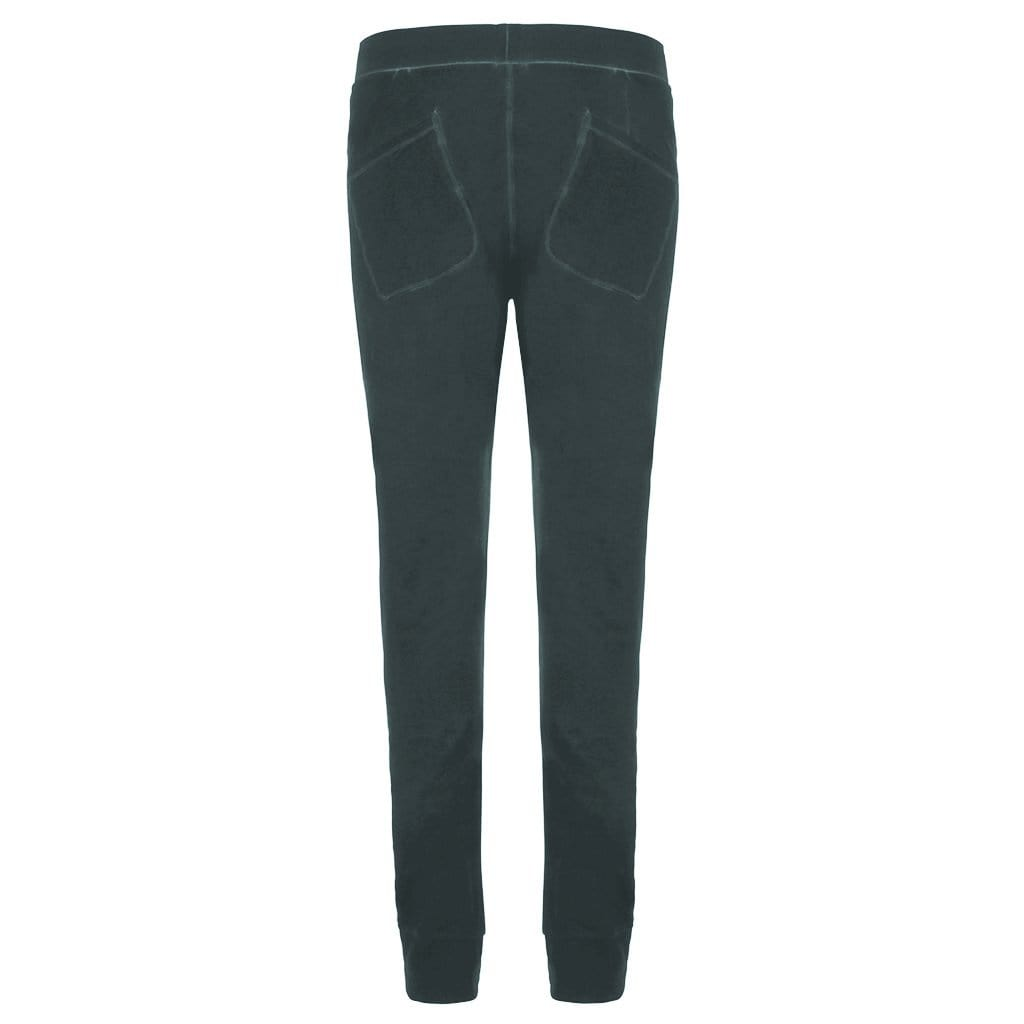 "Yoga Pant ""Daphne"", black forest - Unisex Jogginghose - Kamah Yoga and Style"