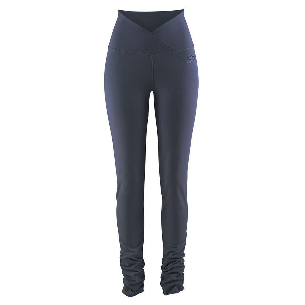 CAMERON - Leggings, Farbe: nightblue - Kamah Yoga and Style