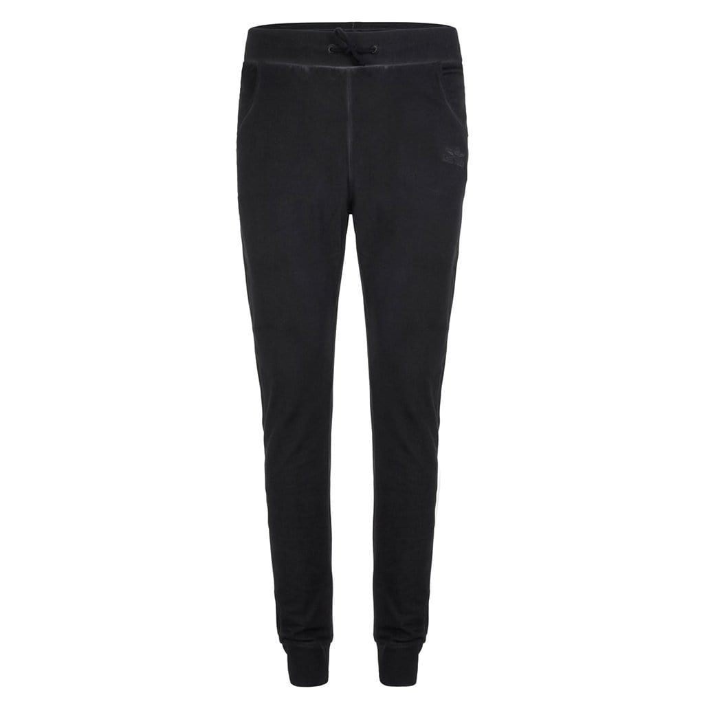 "Yoga Pant ""Daphne"", charcoal - Unisex Jogginghose - Kamah Yoga and Style"