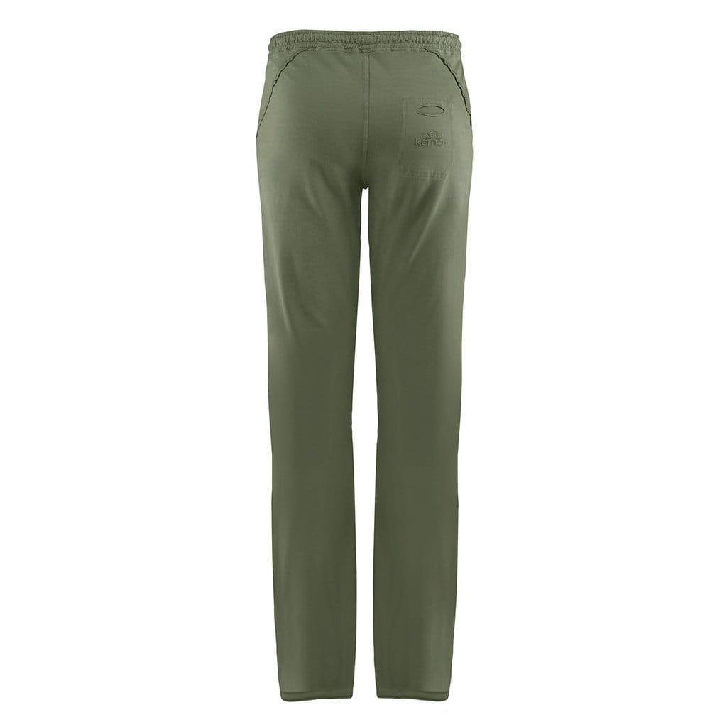 OSCAR - Yogahose Herren in aloe - Kamah Yoga and Style