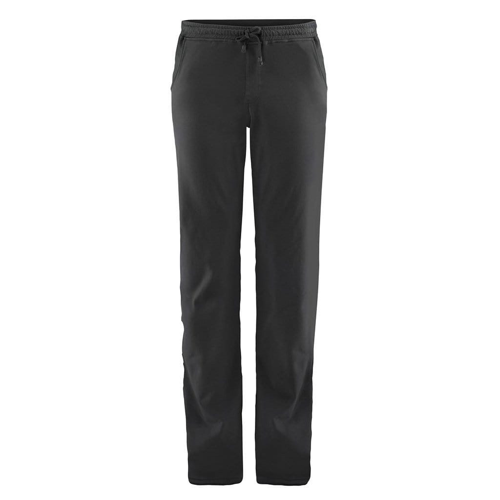 OSCAR - Classic Pants, Farbe: charcoal - Kamah Yoga and Style