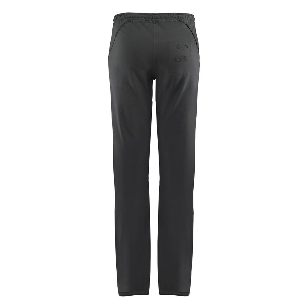 OSCAR - Yogahose Herren in charcoal - Kamah Yoga and Style