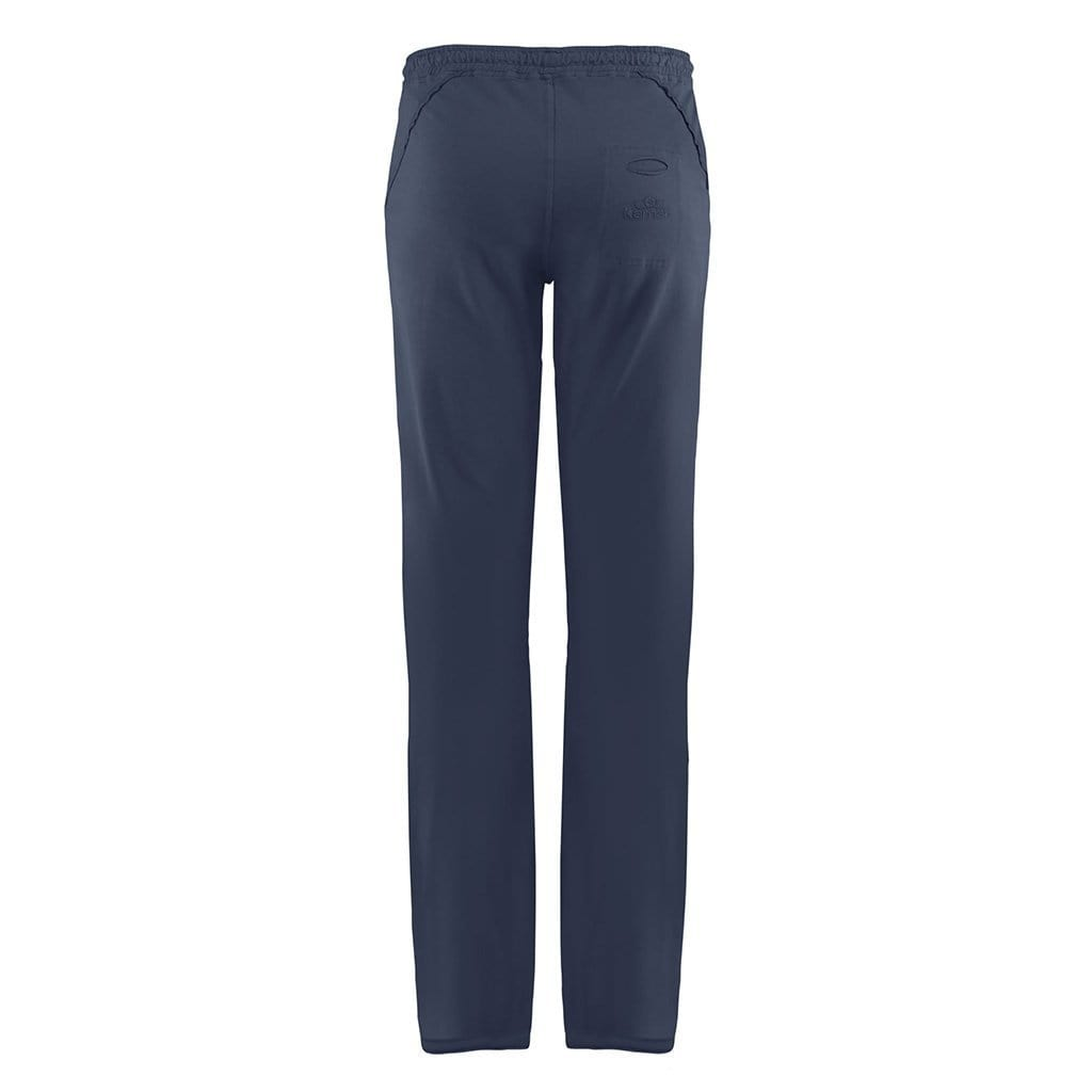 OSCAR - Yogahose Herren in nightblue - Kamah Yoga and Style