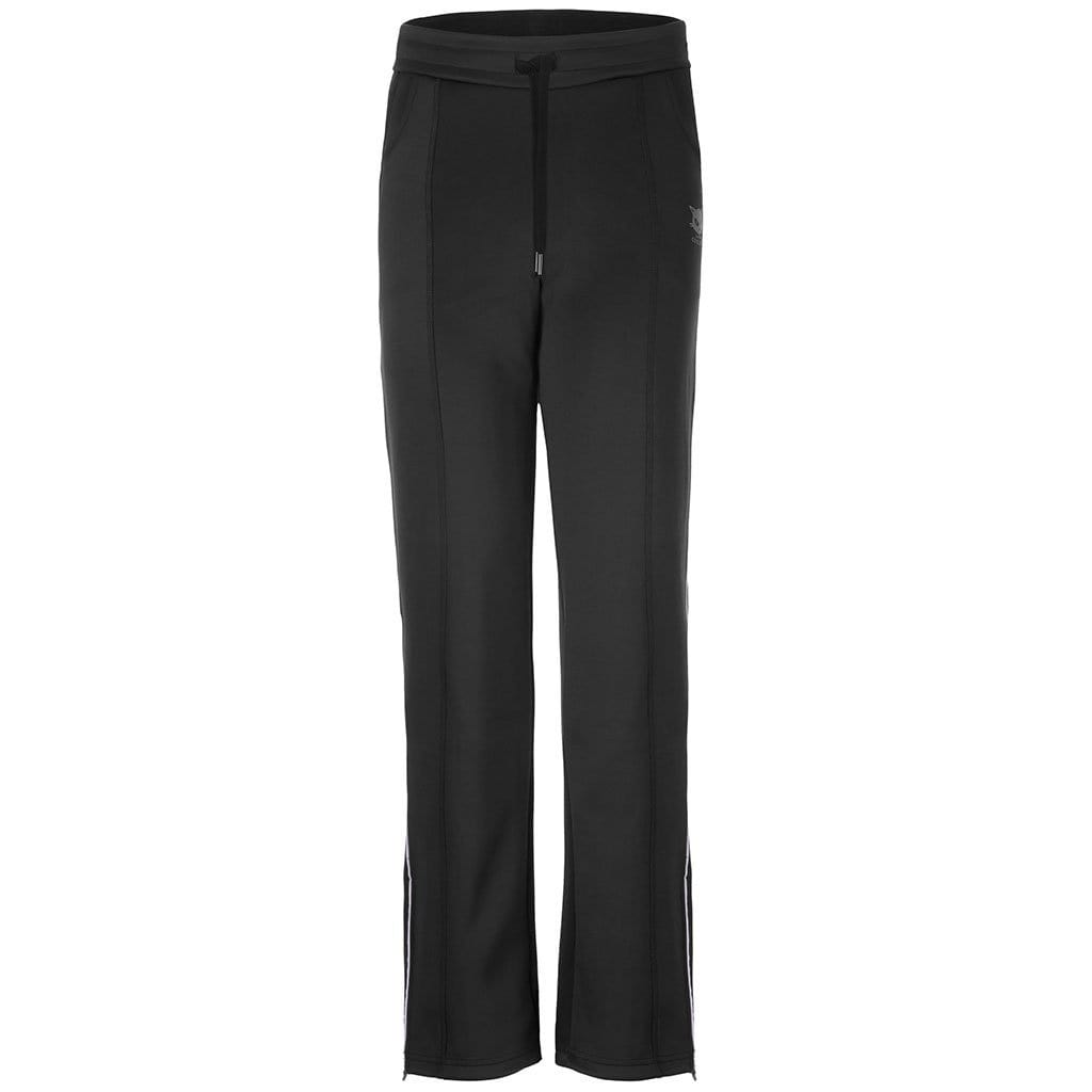 "Yoga-Pant ""Tess"" – Trainingshose im Retro Look - Kamah Yoga and Style"