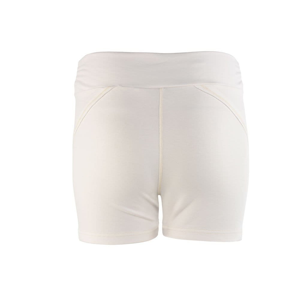 BINDU - Shorts, Farbe: offwhite - Kamah Yoga and Style