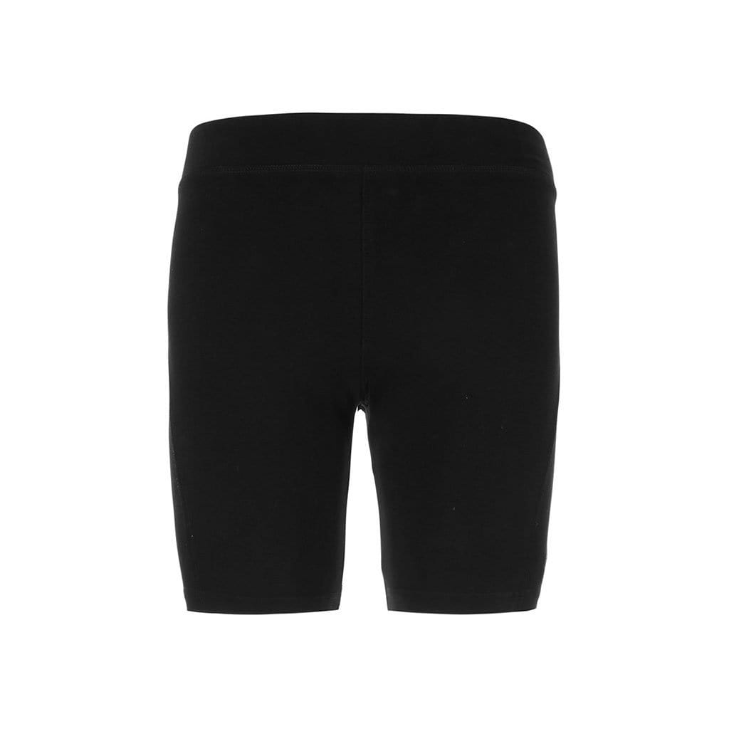 "Yoga-Shorts ""Nick"", charcoal - Unisex Short Tights - Kamah Yoga and Style"