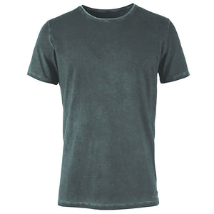 SABU – T-Shirt, Farbe: black forest - Kamah Yoga and Style