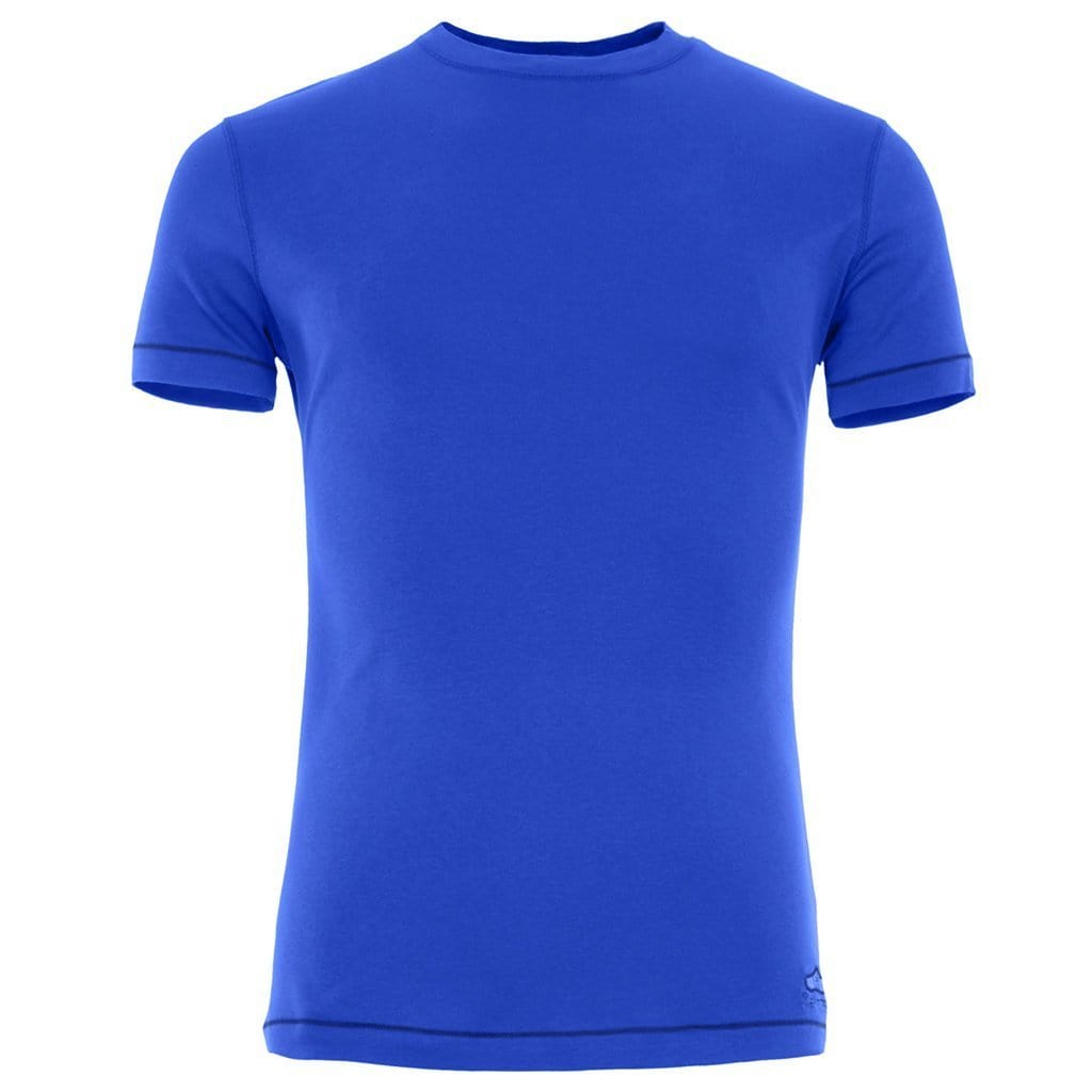 OLIVER - T-Shirt , Farbe: mediterraneo - Kamah Yoga and Style