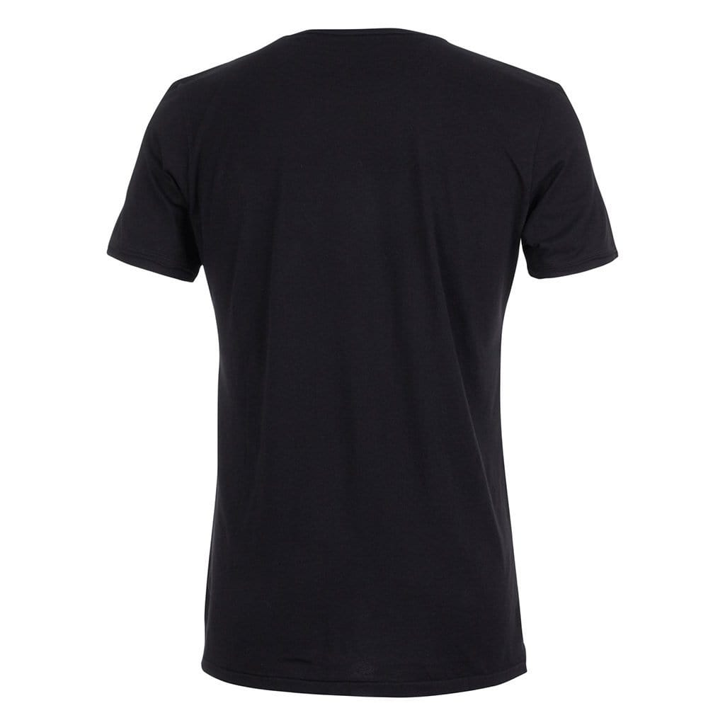TAO - T-Shirt, Farbe: charcoal - Kamah Yoga and Style