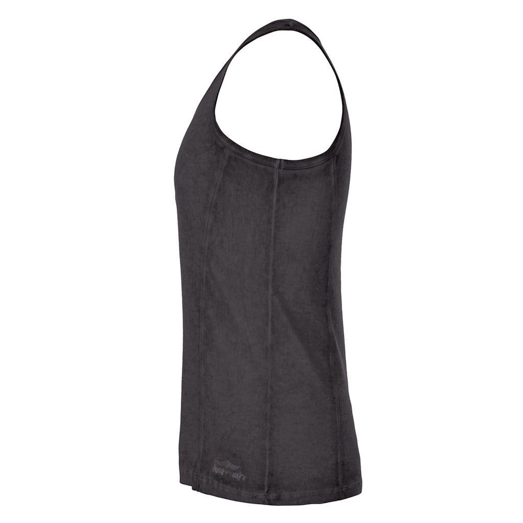 SCOTT - Tanktop, charcoal - Kamah Yoga and Style