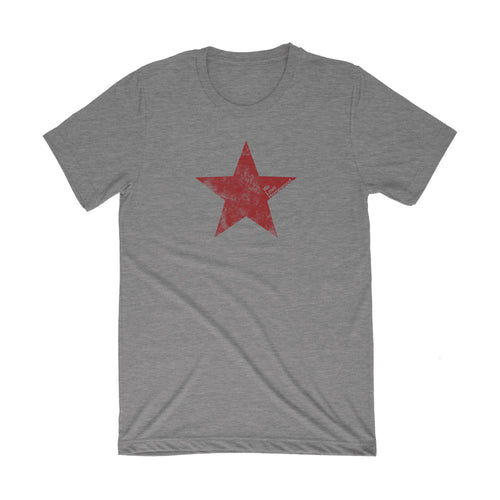 We Love Homewood STAR Shirt