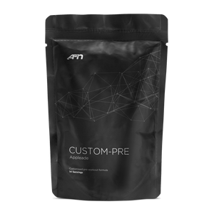 Appleade Athlete Formula Custom-Pre