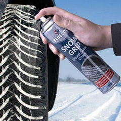 Bluecol Slip Free Winter Tyre 400ml