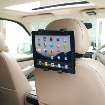 In-Car Ipad & Tablet Holder Mount