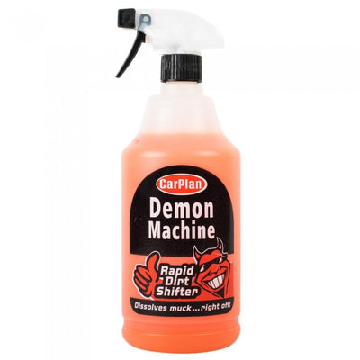 CarPlan Demon Machine Rapid Dirt Shifter 1 Litre