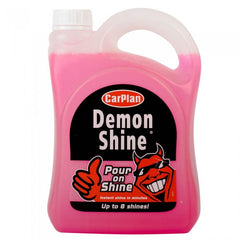 CarPlan Demon Shine Pour on Shine 2 Litre