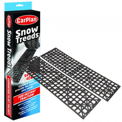 CarPlan Snow Treads