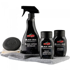 Turtle Wax Black Box