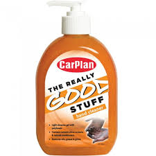 CarPlan The Really Good Stuff Hand Cleaner 500ml
