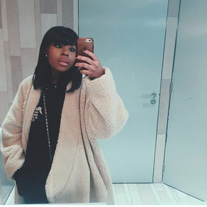 Fringe Bob on @MercedesFBenson