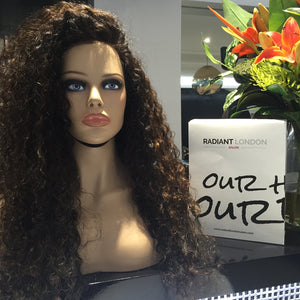 The Janet Wig