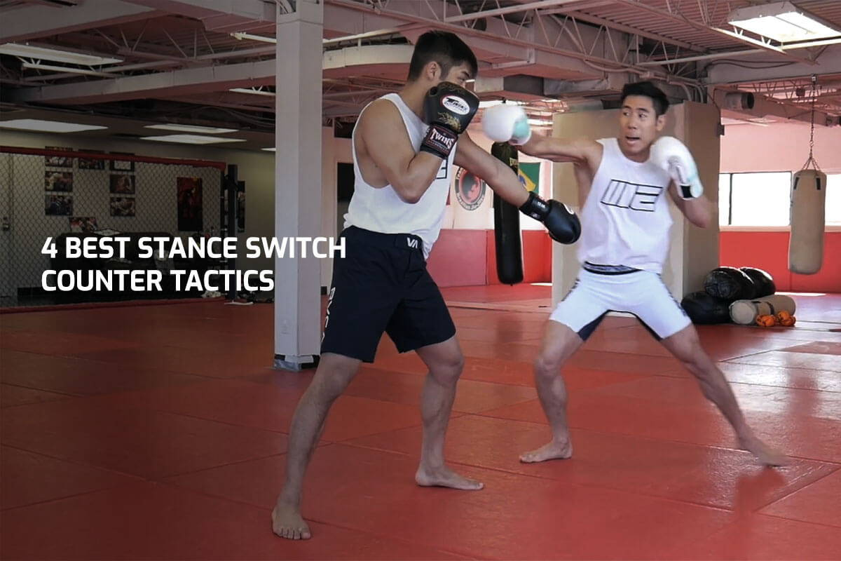 4 Best Stance Switch Counter Tactics - Engage®