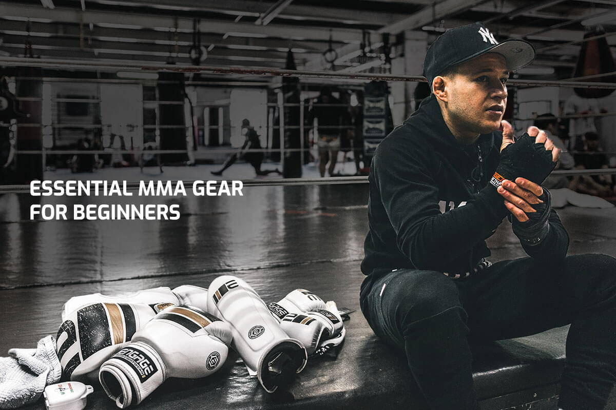 Essential MMA Gear For Beginners