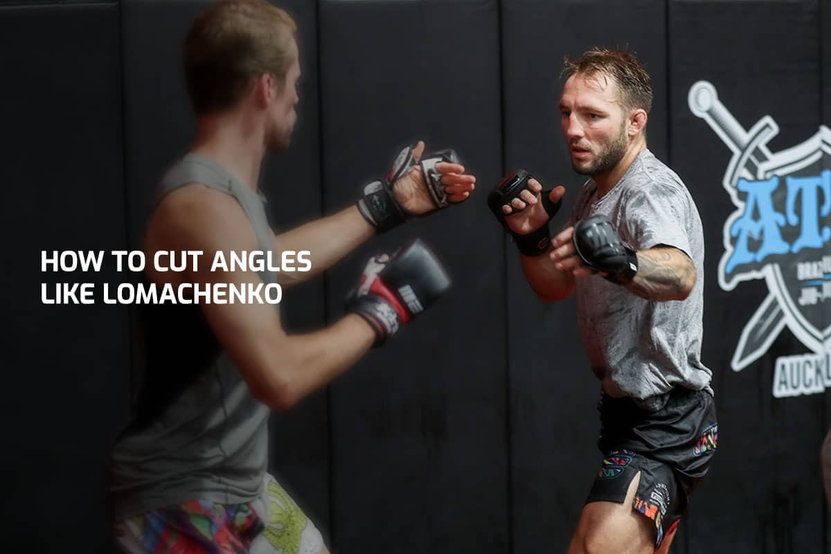 How to Cut Angles Like Lomachenko
