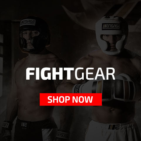 Engage Online Store | MMA Apparel and Training Equipment