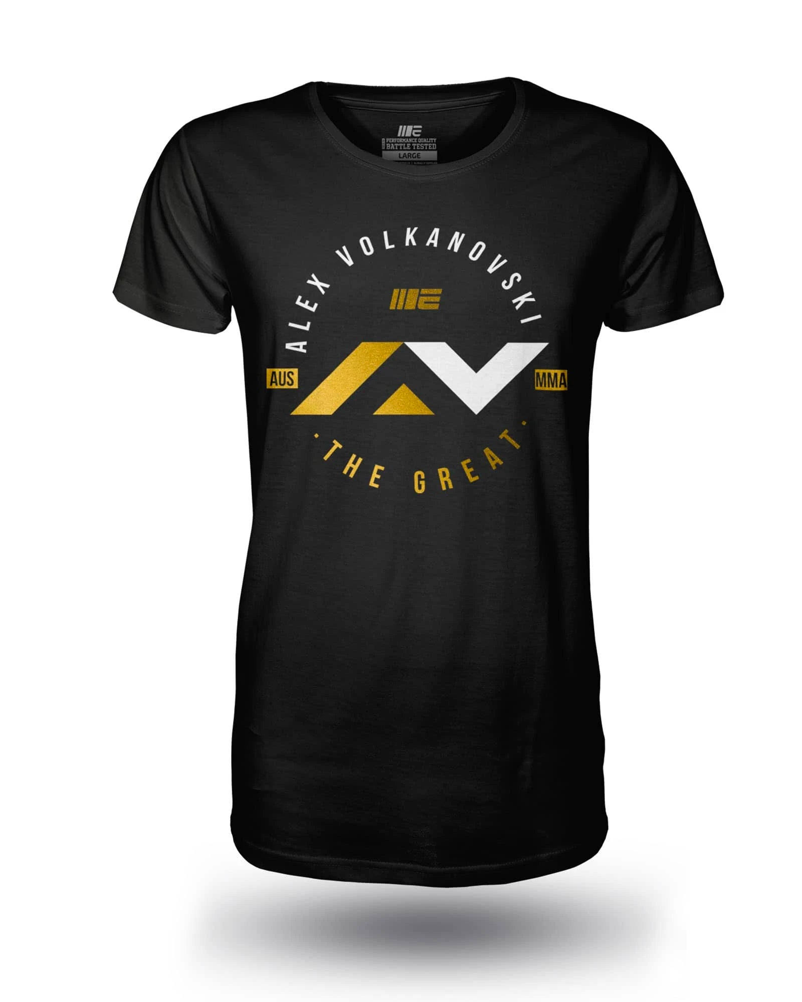 Alex 'The Great' Volkanovski Supporter T-Shirt