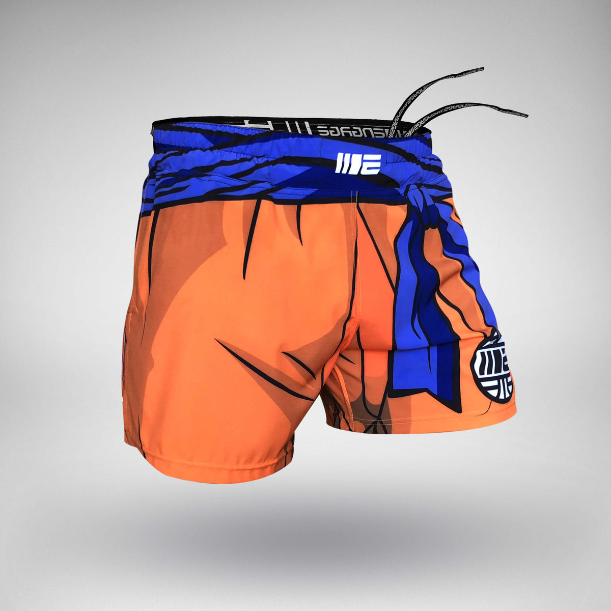 Engage Ball-Z MMA Hybrid Fight Shorts