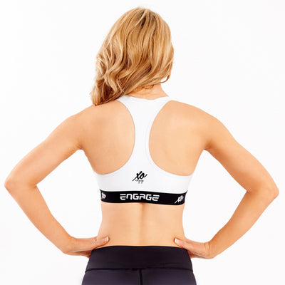 Breeze Sports Bra - Day Sports Bra Engage MMA Online Fight Store for Apparel, Fightwear and Fight Gear Equipment
