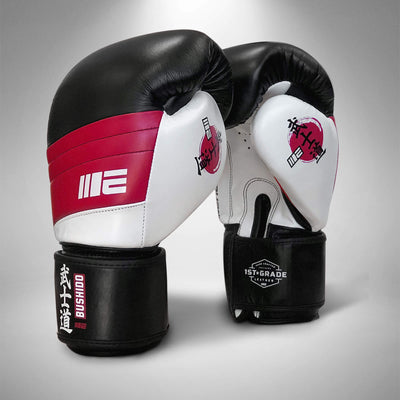Engage Bushido Boxing Gloves