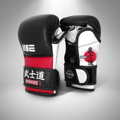 Engage Bushido Spar & Grapple Gloves