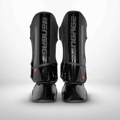 Engage E-Series Shin Guards