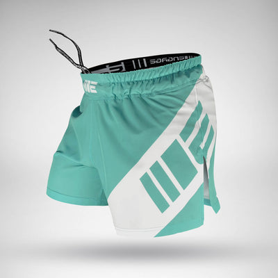 Engage Tuff & Co MMA Hybrid Fight Shorts MMA / K1 Shorts Engage MMA Apparel, Fight Gear and Fightwear Online Shop Australia