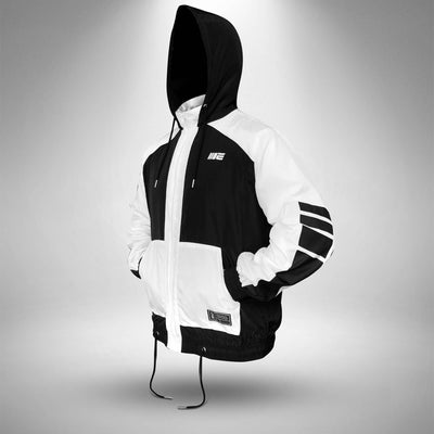 Engage Full-Zip Hooded Windbreaker