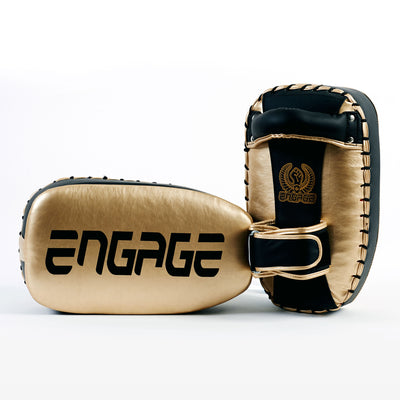 Engage Thai Pads Thai Pads Engage MMA Online Fight Store for Apparel, Fightwear and Fight Gear Equipment