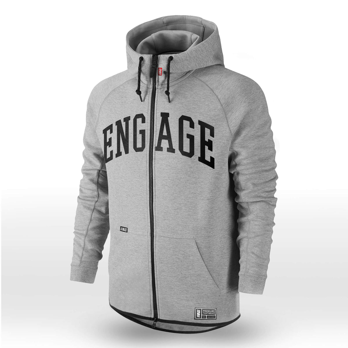 Engage Arch Zip-Up Hooded Sweatshirt
