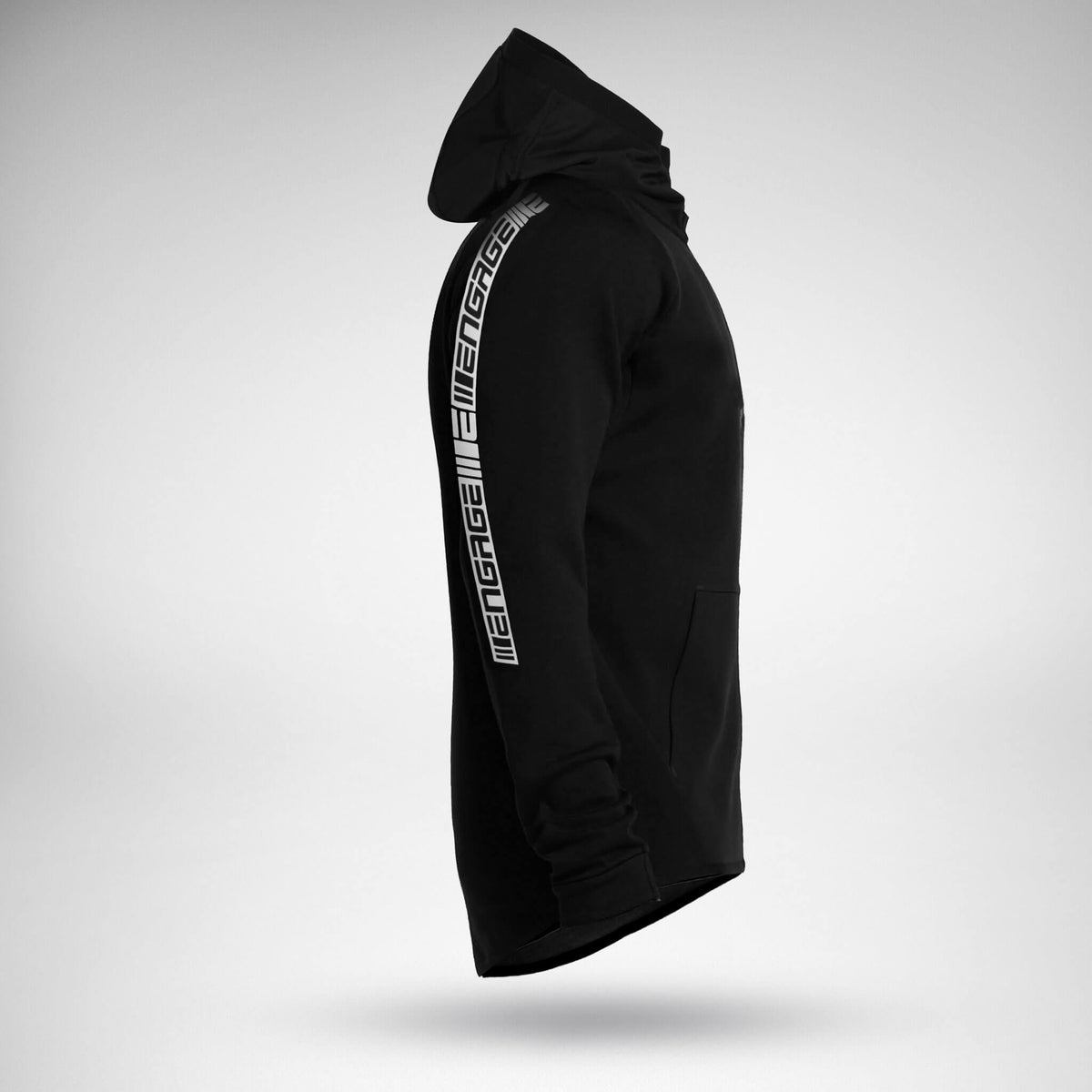 Engage Frank Zip-Up Hooded Sweatshirt