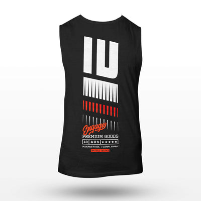Z - Engage Swift Athleisure Tank Top