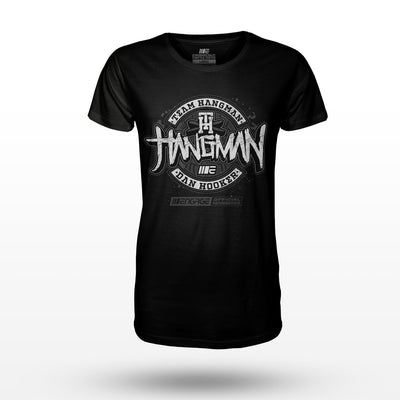 Limited Edition - Dan 'Hangman' Hooker Tee Limited Edition Engage MMA UFC fightwear online shop Australia