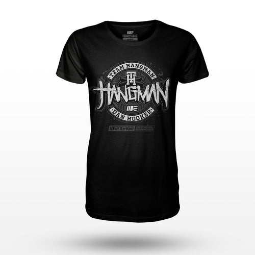 Limited Edition - Dan 'Hangman' Hooker Tee Limited Edition Engage MMA Online Fight Store for Apparel, Fightwear and Fight Gear Equipment