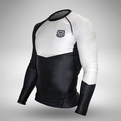 Engage Competition Graded Long Sleeve Rash Guards